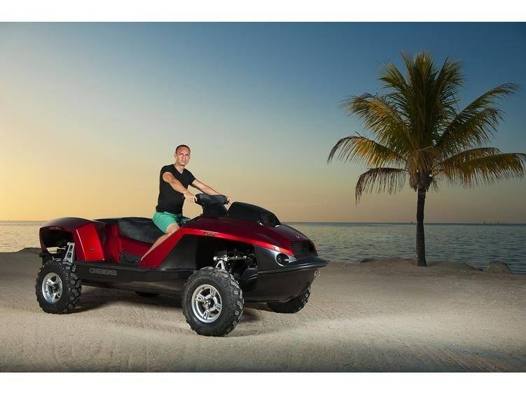 2017 Gibbs Quadski XL in Hampton Bays, New York