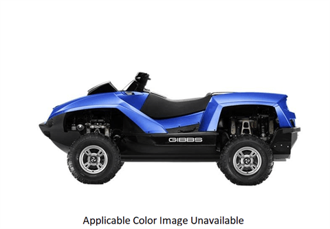 2017 Gibbs Quadski in Hampton Bays, New York