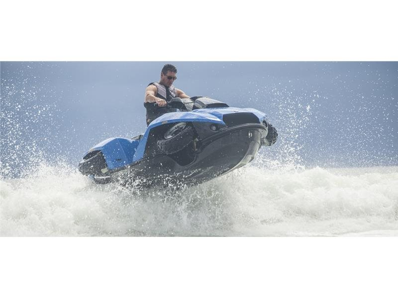 2018 Gibbs Quadski in Hampton Bays, New York