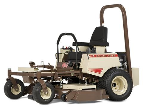 2019 Grasshopper 126V Midmount Mower (61 in.) in Jesup, Georgia