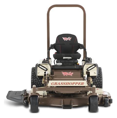 New Grasshopper Lawn-Mowers Models | Bargeron Powersports - Jesup
