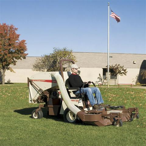 2019 Grasshopper FrontMount PowerVac (16FM) in Chillicothe, Missouri