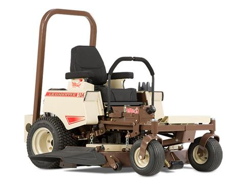 2020 Grasshopper 124V 48 in. Briggs & Stratton 724 cc in Zephyrhills, Florida