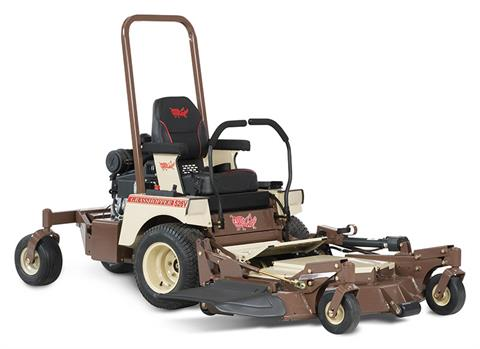2020 Grasshopper 526V 52 in. Briggs & Stratton 810 cc in Westfield, Wisconsin