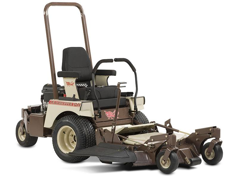 2020 Grasshopper 524V 42 in. Briggs & Stratton 724 cc in Zephyrhills, Florida