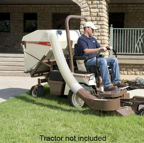 2020 Grasshopper FrontMount PowerVac 15B in Chillicothe, Missouri