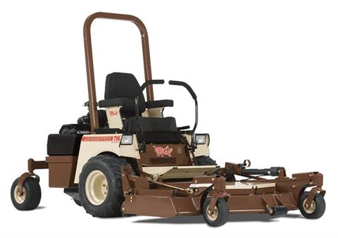 2021 Grasshopper 735BT 61 in. Briggs & Stratton 993 cc in Westfield, Wisconsin