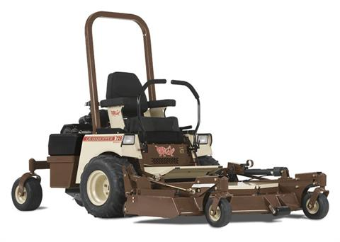 2021 Grasshopper 729BT 52 in. Briggs & Stratton 896 cc in Westfield, Wisconsin