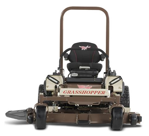 2021 Grasshopper 337G5 61 in. Briggs & Stratton EFI 993 cc in Cherry Creek, New York