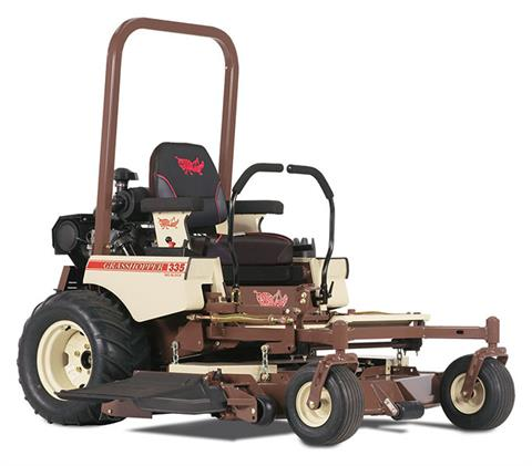 2021 Grasshopper 335B 61 in. Briggs & Stratton 993 cc in Cherry Creek, New York