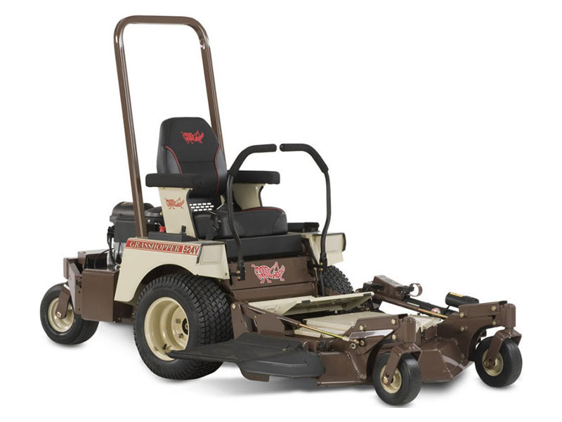 2021 Grasshopper 524V 42 in. Briggs & Stratton 724 cc in Zephyrhills, Florida