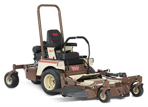 2021 Grasshopper 526V 52 in. Briggs & Stratton 810 cc in Zephyrhills, Florida