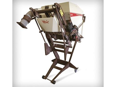 2021 Grasshopper FrontMount PowerVac HighLift 15B in Cherry Creek, New York - Photo 3