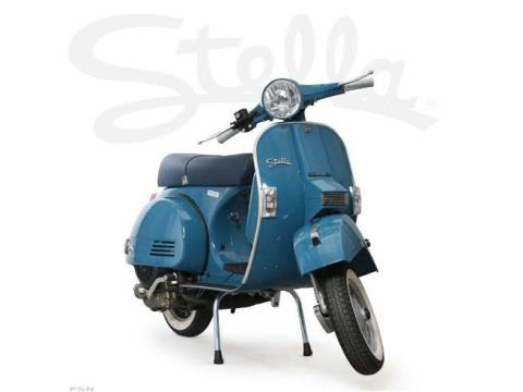2012 Genuine Scooters Stella 4-stroke 150 in Mobile, Alabama