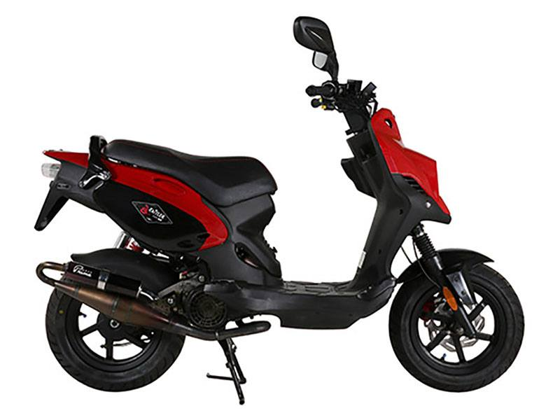 2019 Genuine Scooters Rattler 50 in Tifton, Georgia