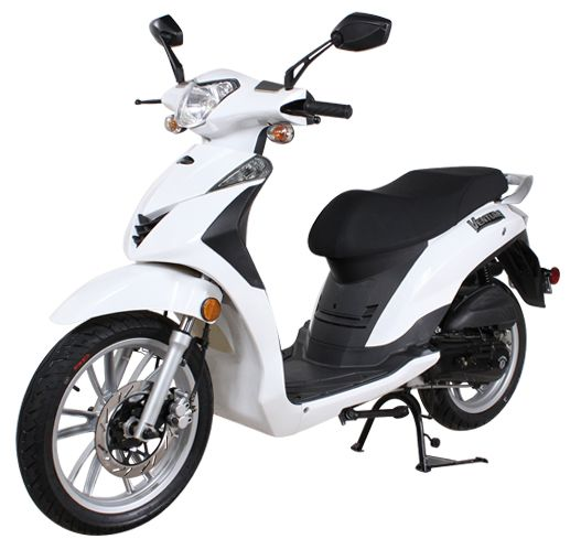 2020 Genuine Scooters Venture 50 in Pensacola, Florida