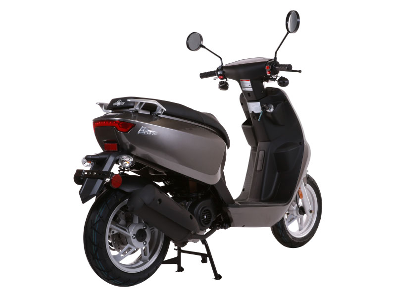 2021 Genuine Scooters Brio 50i in Sioux Falls, South Dakota - Photo 7