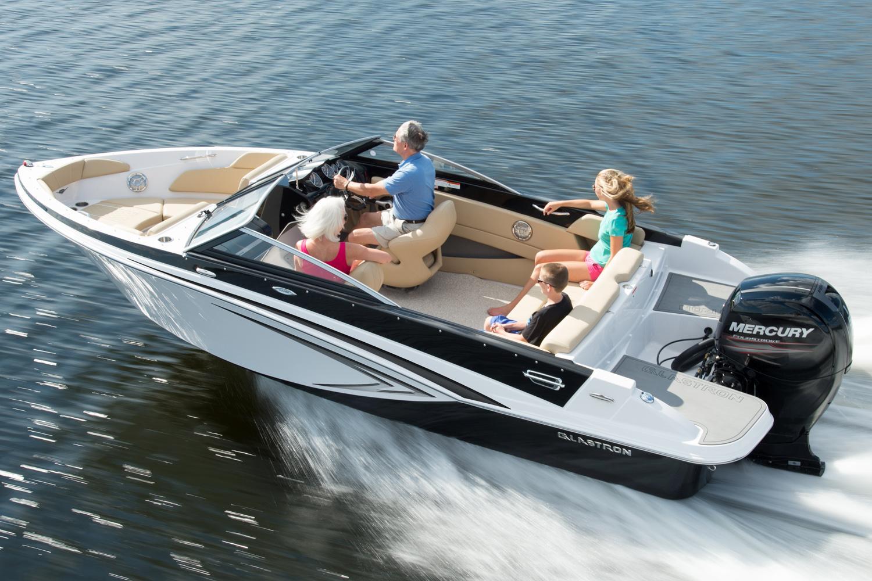2016 Glastron GT 200 Power Boats Outboard Broken Arrow Oklahoma ...