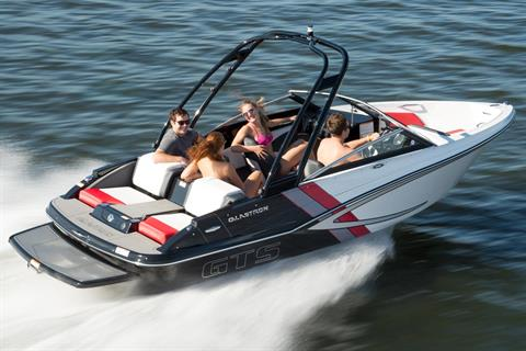 2017 Glastron GTS 187 in Speculator, New York