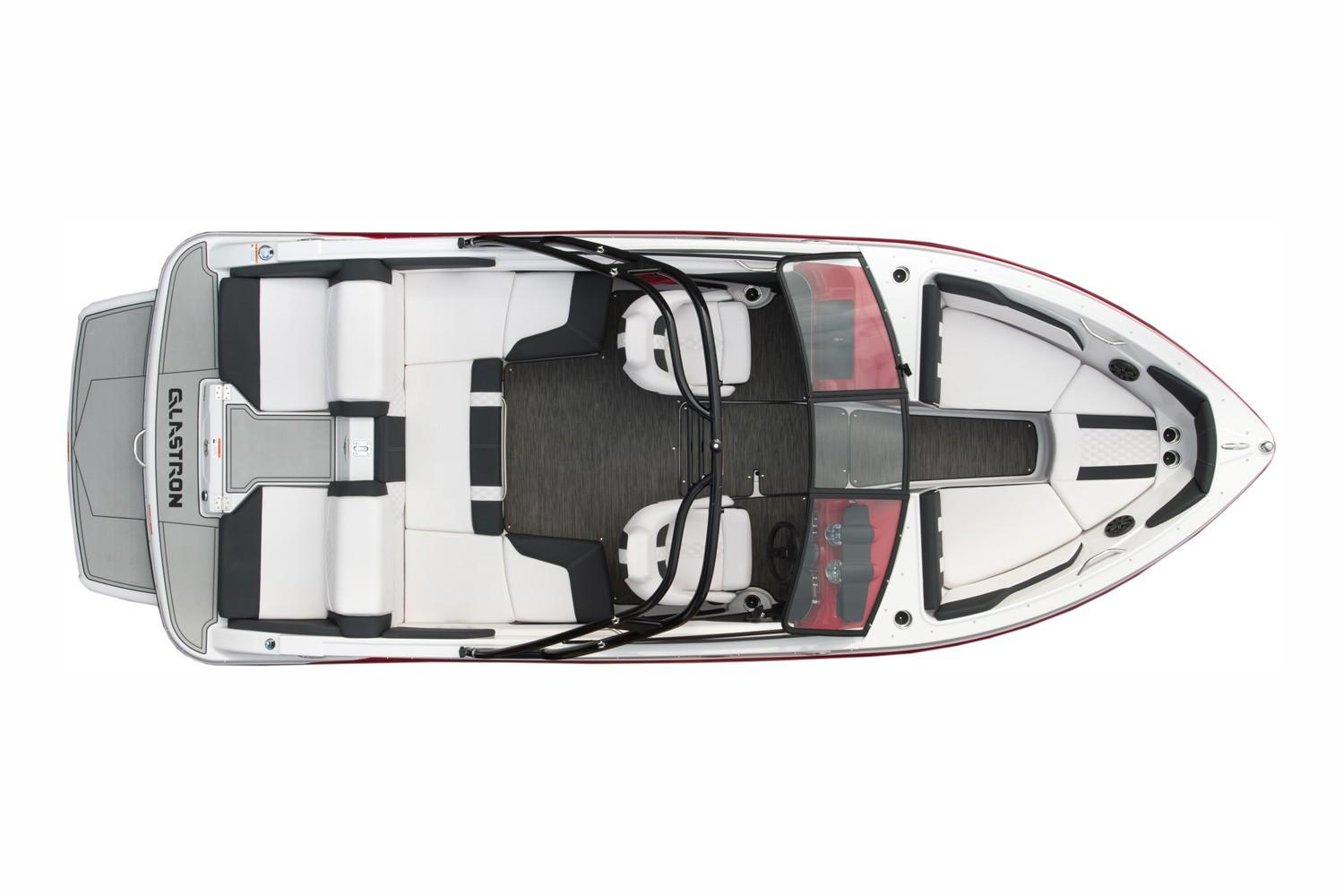 New 2018 Glastron GT 207 Power Boats Inboard in Speculator, NY
