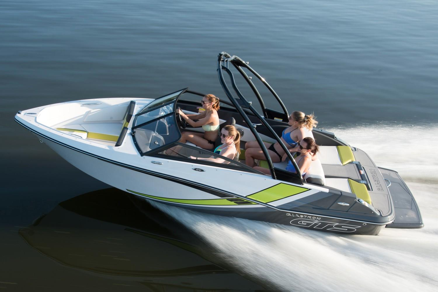 New 2018 Glastron GTS 187 Power Boats Inboard in Speculator, NY