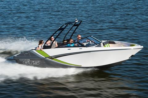 2018 Glastron GTS 207 in Speculator, New York