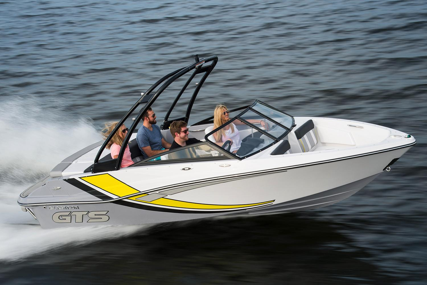 2019 Glastron GTS 185 in Speculator, New York - Photo 1