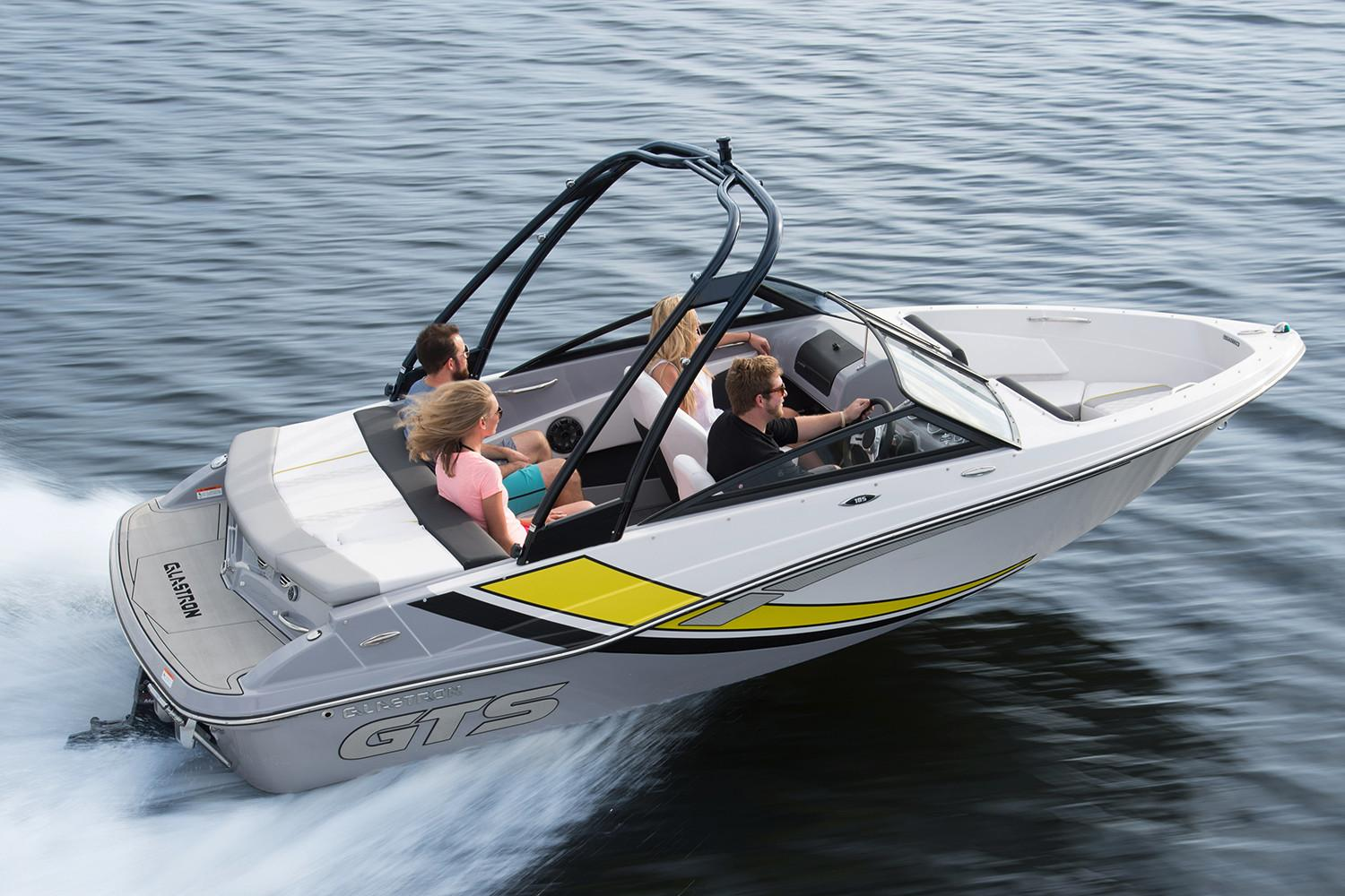 2019 Glastron GTS 185 in Speculator, New York - Photo 2