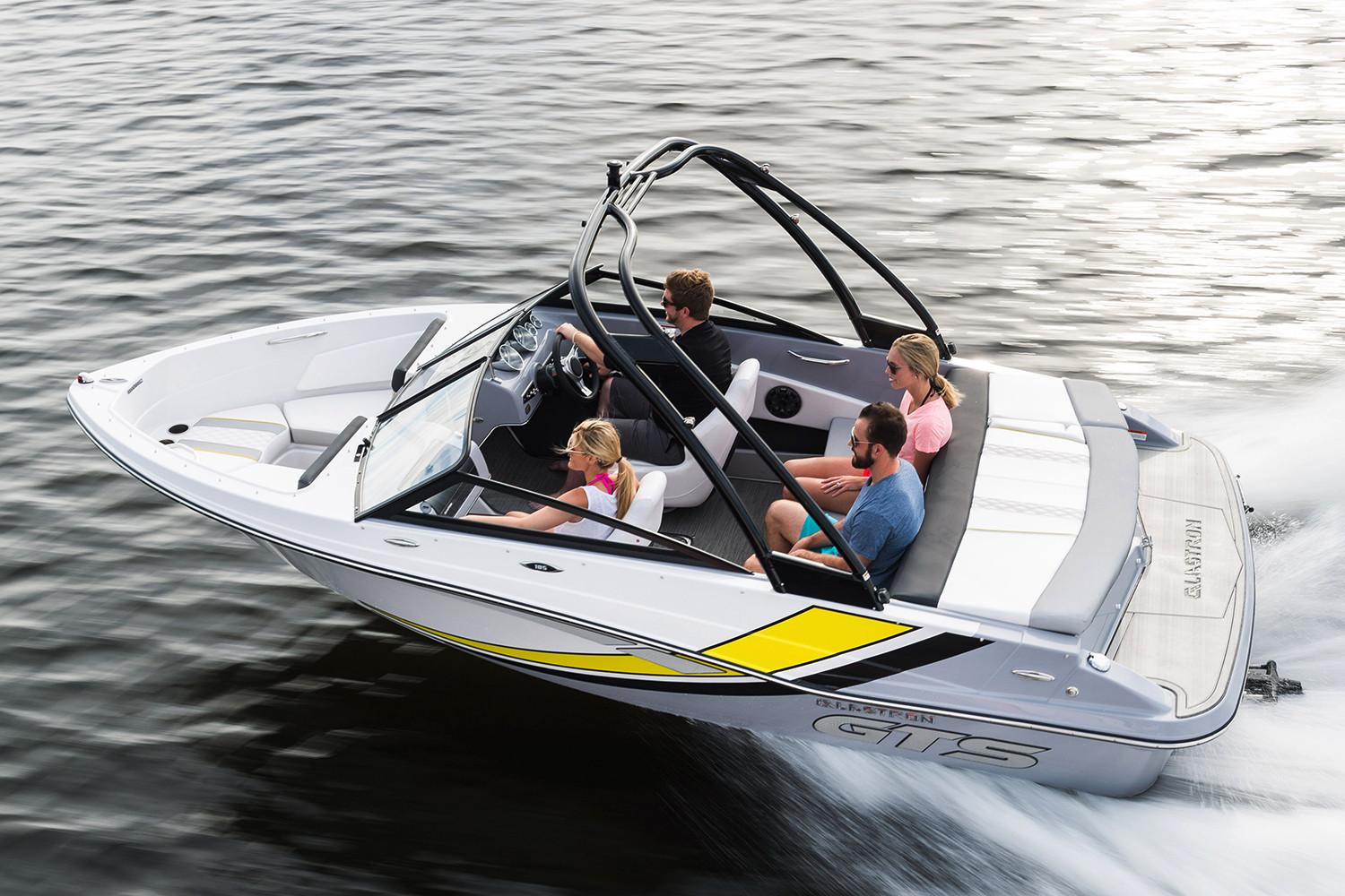 2019 Glastron GTS 185 in Speculator, New York - Photo 3