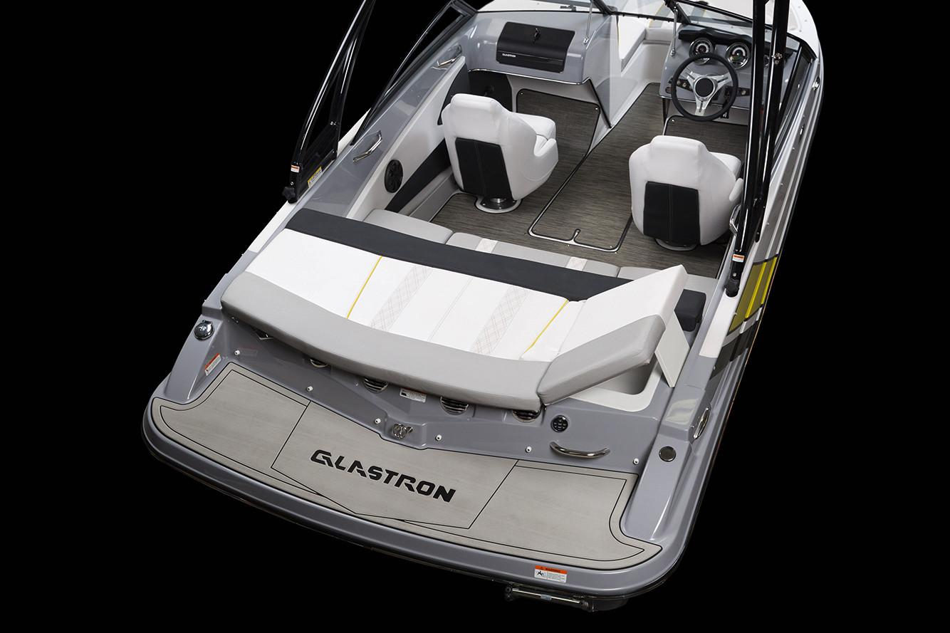 2019 Glastron GTS 185 in Broken Arrow, Oklahoma