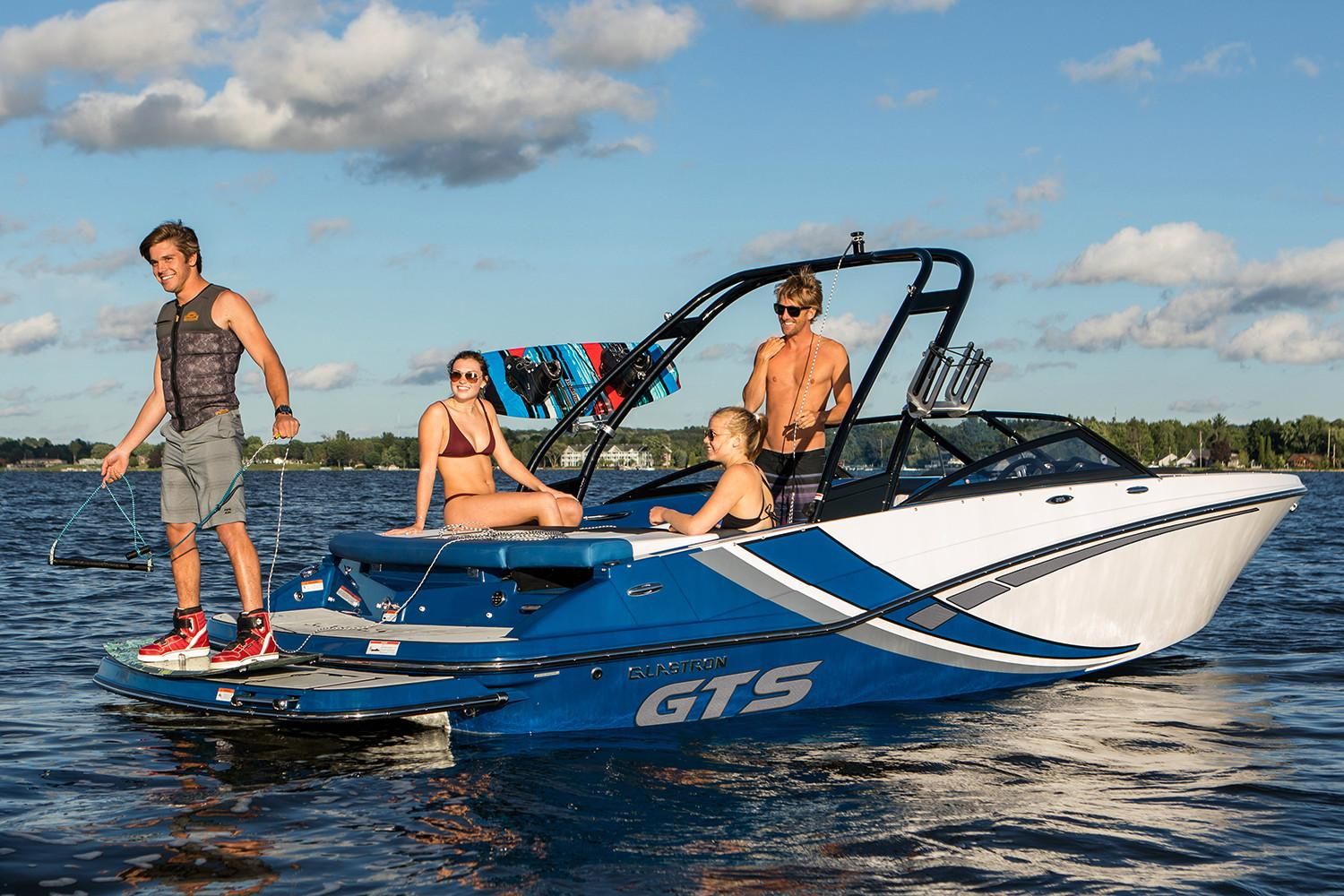 2019 Glastron GTS 205 in Speculator, New York