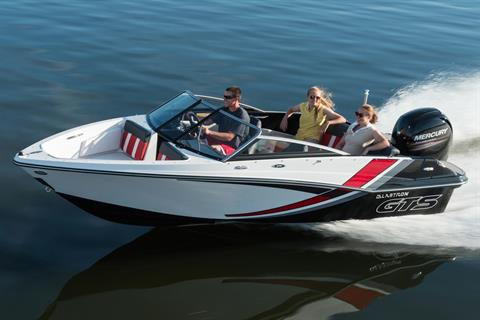 2019 Glastron GTS 180 in Speculator, New York - Photo 1