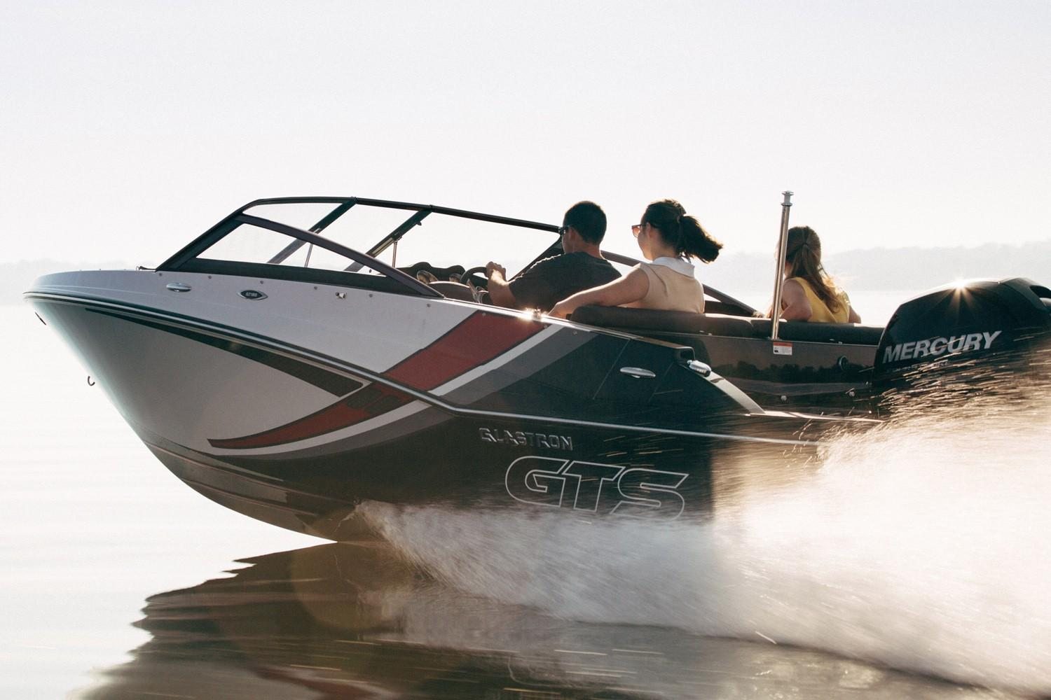 2019 Glastron GTS 180 in Speculator, New York - Photo 3