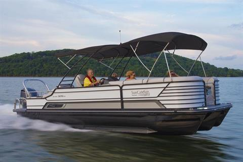 2019 SunCatcher Diamond Elite 326 SS in Lake Mills, Iowa - Photo 1