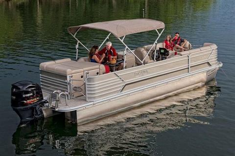 2019 SunCatcher Elite 326 C in Lake Mills, Iowa - Photo 2