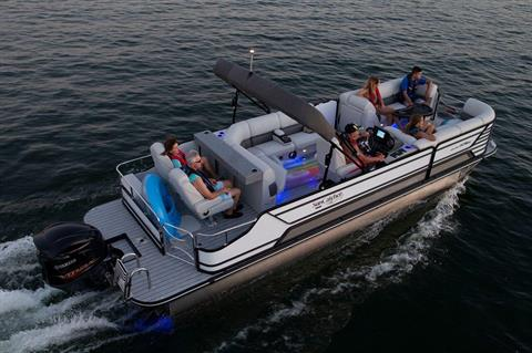 2019 SunCatcher Elite 326 SE in Muskegon, Michigan