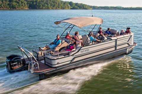 2019 SunCatcher Elite 326 SS in Hutchinson, Minnesota