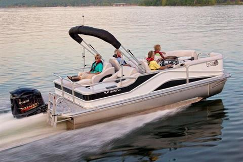 2019 SunCatcher V22 SS in Lake Mills, Iowa - Photo 1