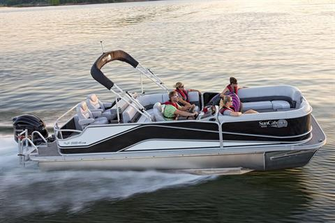2019 SunCatcher V324 SE in Muskegon, Michigan