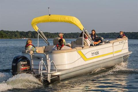 2019 SunCatcher X22 RC in Muskegon, Michigan