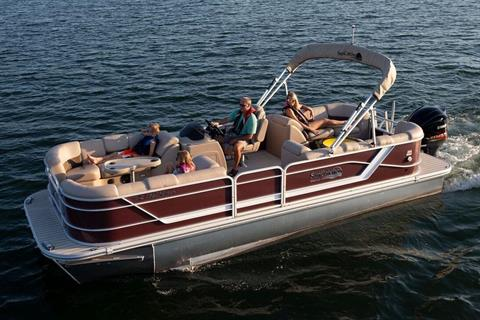 2019 SunCatcher X324 RCX in Muskegon, Michigan