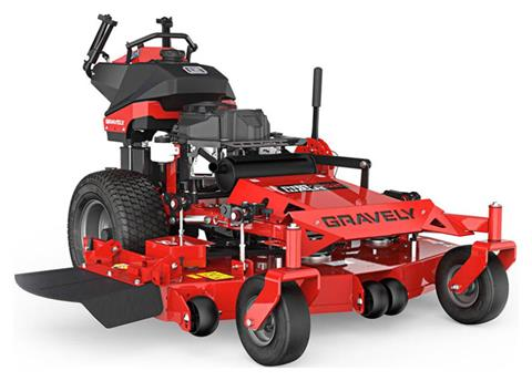 Gravely USA Pro-Walk HD 52 in. Kawasaki FS600V 18.5 hp in Francis Creek, Wisconsin