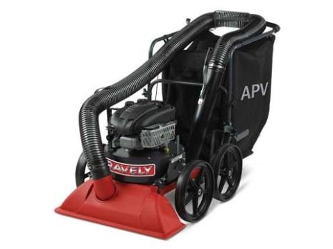 2012 Gravely USA APV - All Purpose Litter Vacuum in Lancaster, Texas
