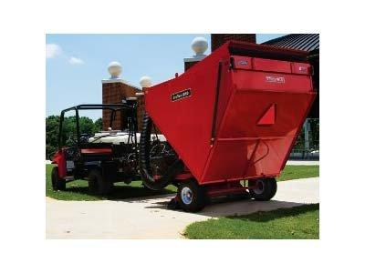 2012 Gravely USA Pro Vac Vacuum in Jasper, Indiana