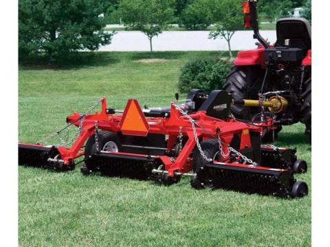 2013 Gravely USA TVM-3077 in Jesup, Georgia