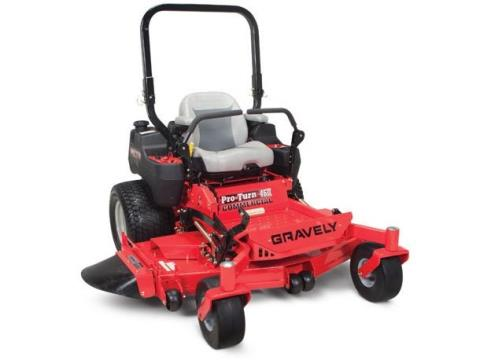2014 Gravely USA Pro-Turn™ 452 (Kohler®) in Kansas City, Kansas