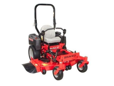 2014 Gravely USA Pro-Turn™ 60 (Briggs & Stratton®) in Kansas City, Kansas