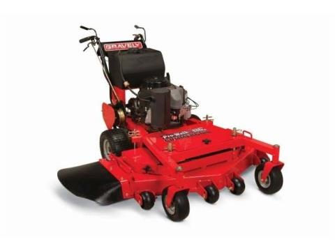 2014 Gravely USA Pro-Walk™ 36GR in Kansas City, Kansas