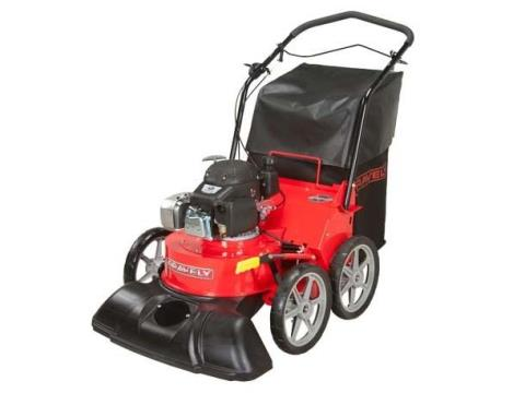 2014 Gravely USA AVP - All Purpose Litter Vacuum in Glasgow, Kentucky