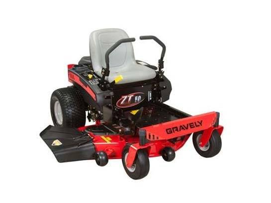Atv Financing Bad Credit >> New 2015 Gravely USA ZT 50 Lawn Mowers - Riding in Saucier, MS | Stock Number: